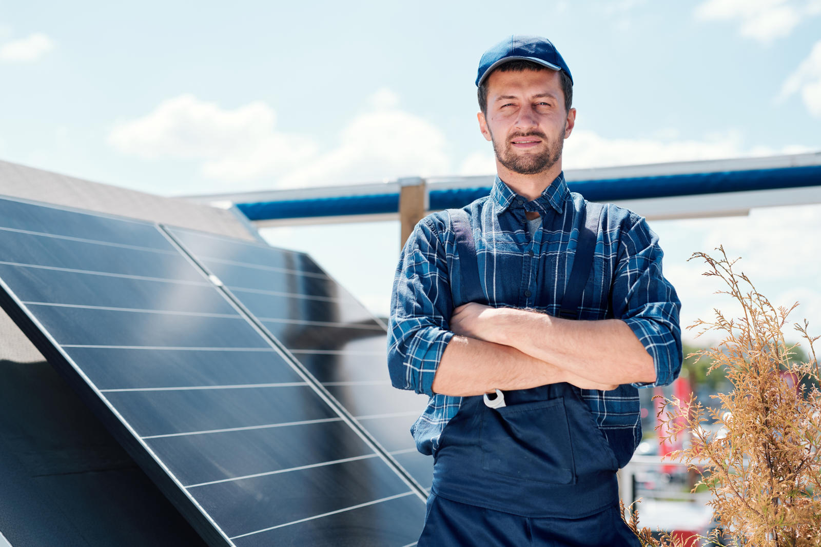 provoltais-panneau solaire